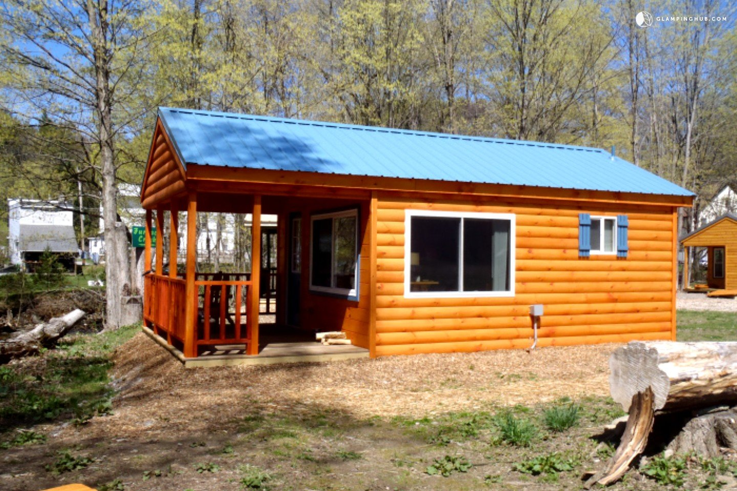 Romantic cabin getaway near syracuse upstate new york for Romantic weekend getaways in ny
