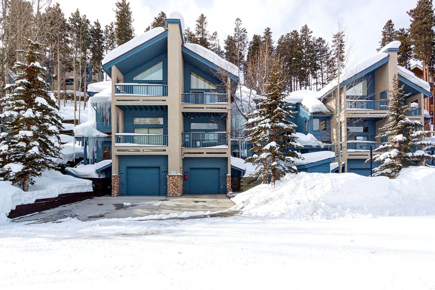 Vacation Rentals (Breckenridge, Colorado, United States)