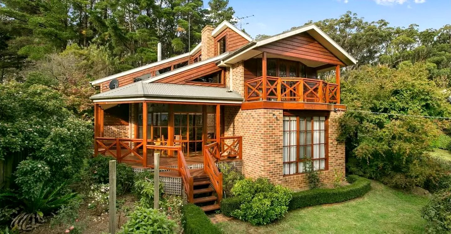 Villas (Mornington, Victoria, Australia)