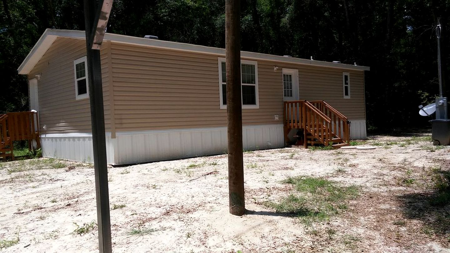 Cabins (Branford, Florida, United States) near Troy Springs