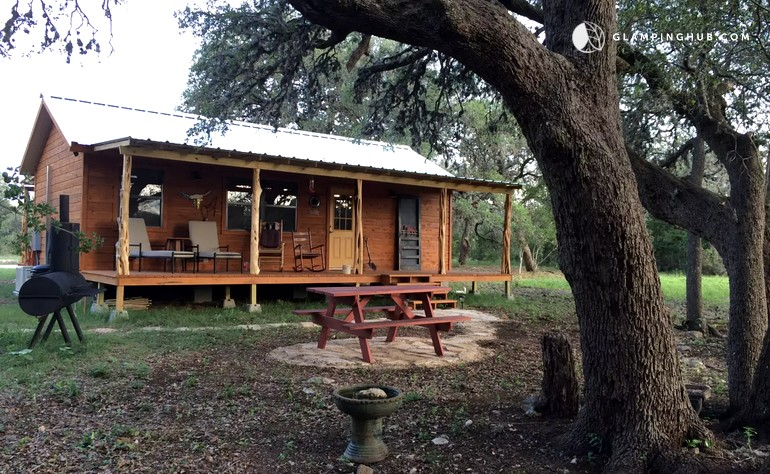 near campground shaded antonio san texas camping picture cabins of koa locationphotodirectlink