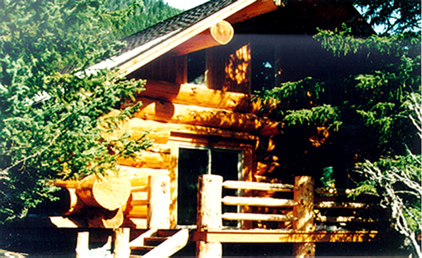 Cabins (Big Sky, Montana, United States)