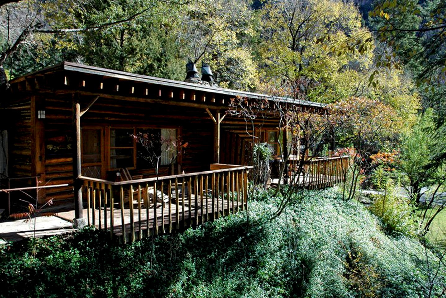 Cabins (Sedona, Arizona, United States)