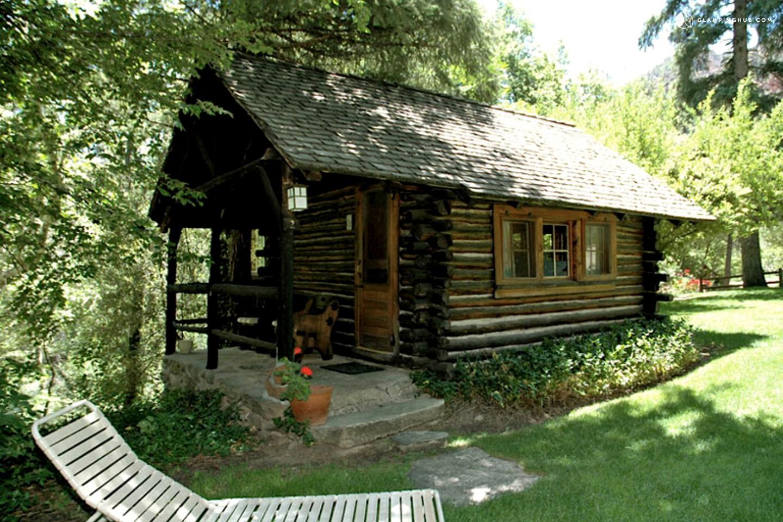 romantic rental in sedona On cabins for rent in sedona