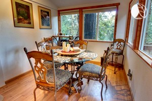 ... Cabin Rental In The Santa Cruz Mountains Of California. Add To Wishlist
