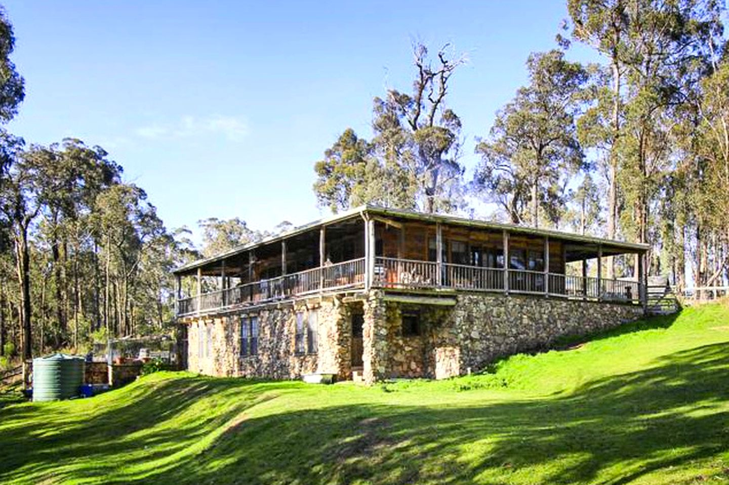 This Gippsland accommodation is ideal for family getaways in Victoria