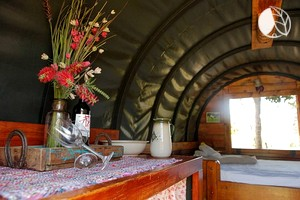 Photo of Glamping La Cepa - La Carreta