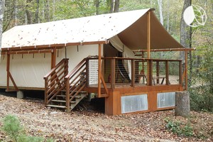 Safari Tents & Safari Tents | Safari Tent Glamping | Safari Tent Luxury Camping