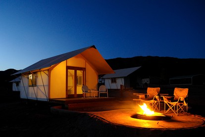 Secluded Cabin Rentals near Aurora, Colorado | Glamping Hub