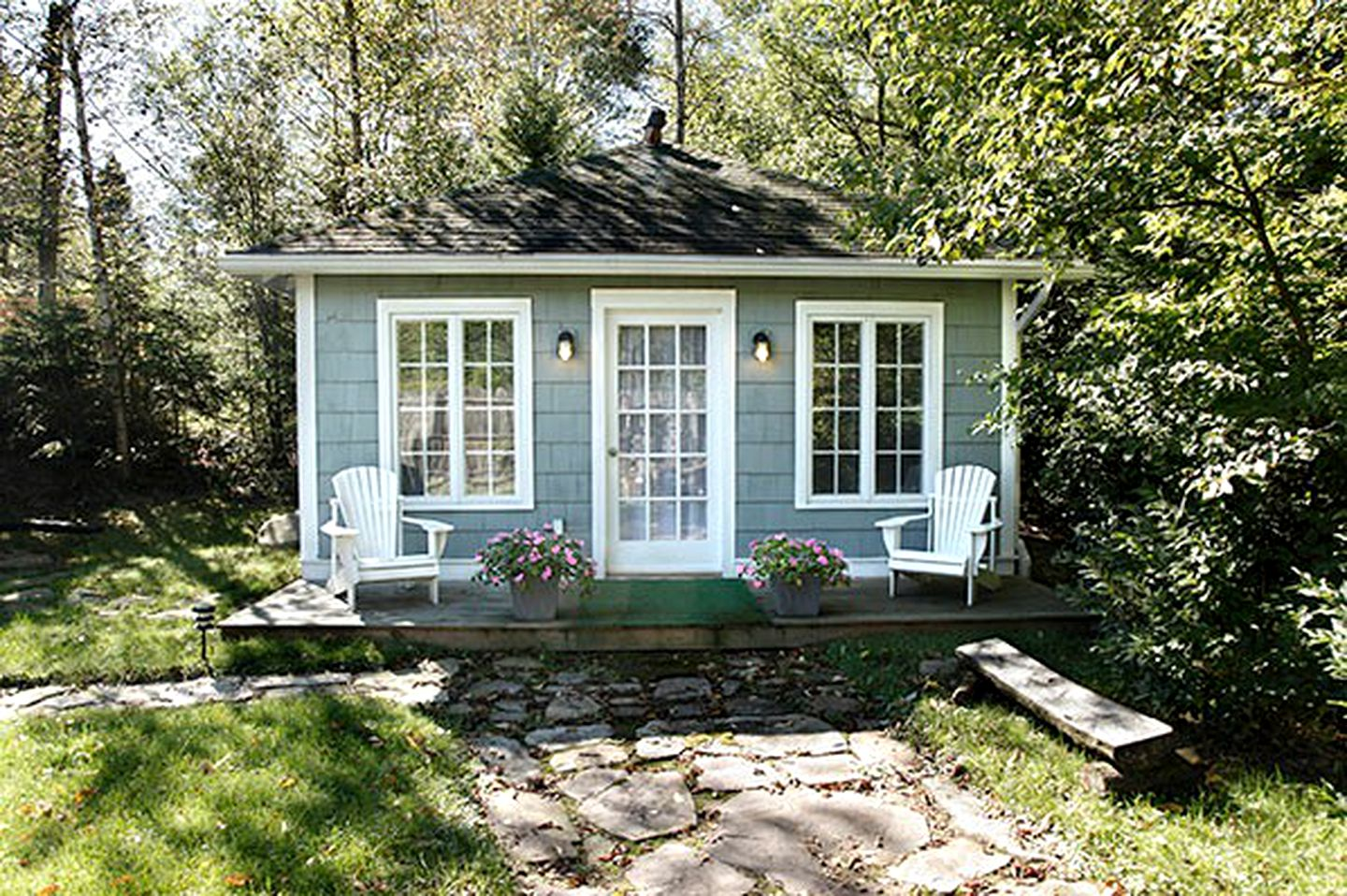 Tiny Houses (Lake Placid, New York, United States)