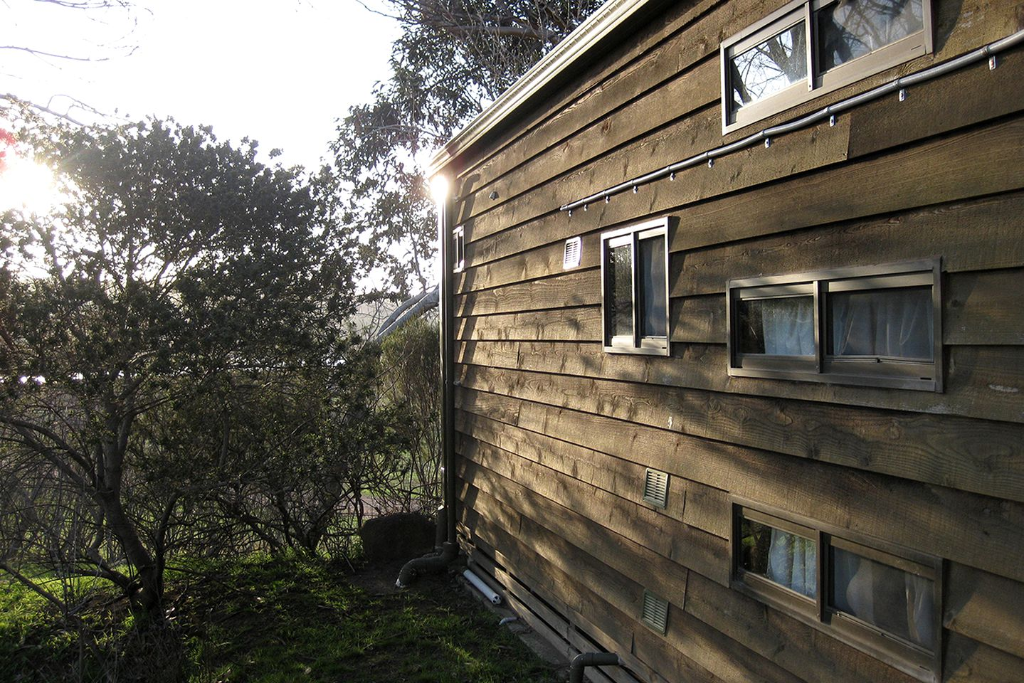 Cabins (Good Hope, New South Wales, Australia)