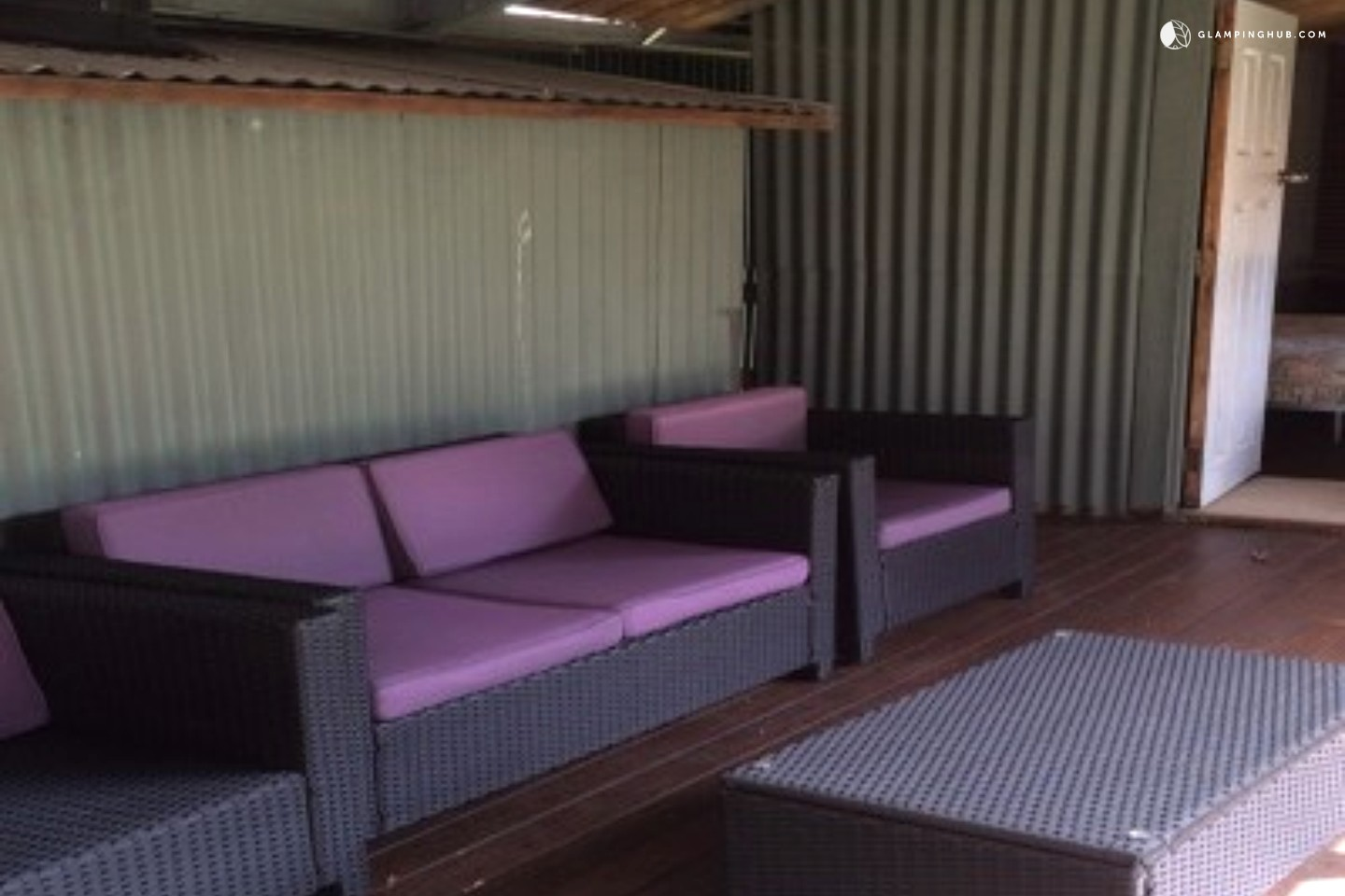 Camping cabin near toowoomba for Beds r us toowoomba