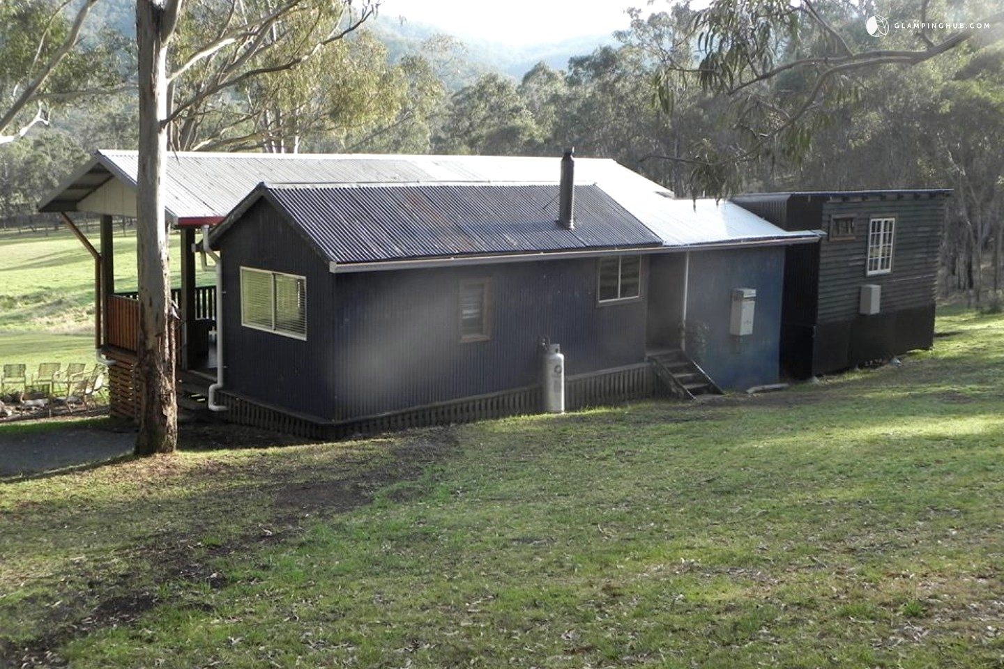 Camping cabin near toowoomba for Nearby campgrounds with cabins