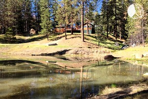 Photo of Gorgeous Cabin with Pool near Yosemite National Park, California