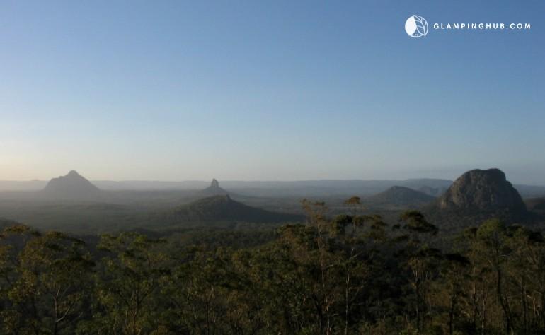 Cabin Rentals In Queensland On Sunshine Coast