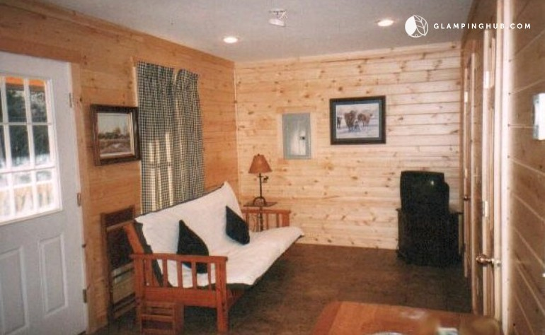 Cabin Rentals Near Allegany State Park In New York