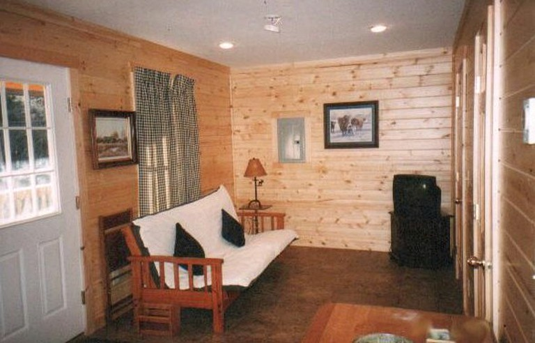 Cabin Rentals Near Allegany State Park In New York