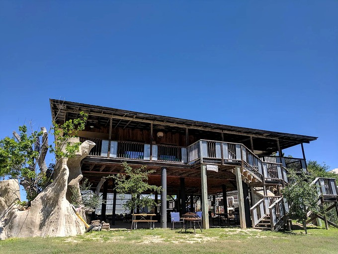 Gorgeous Getaway Cabin With Access To The Guadalupe River In New Braunfels Texas