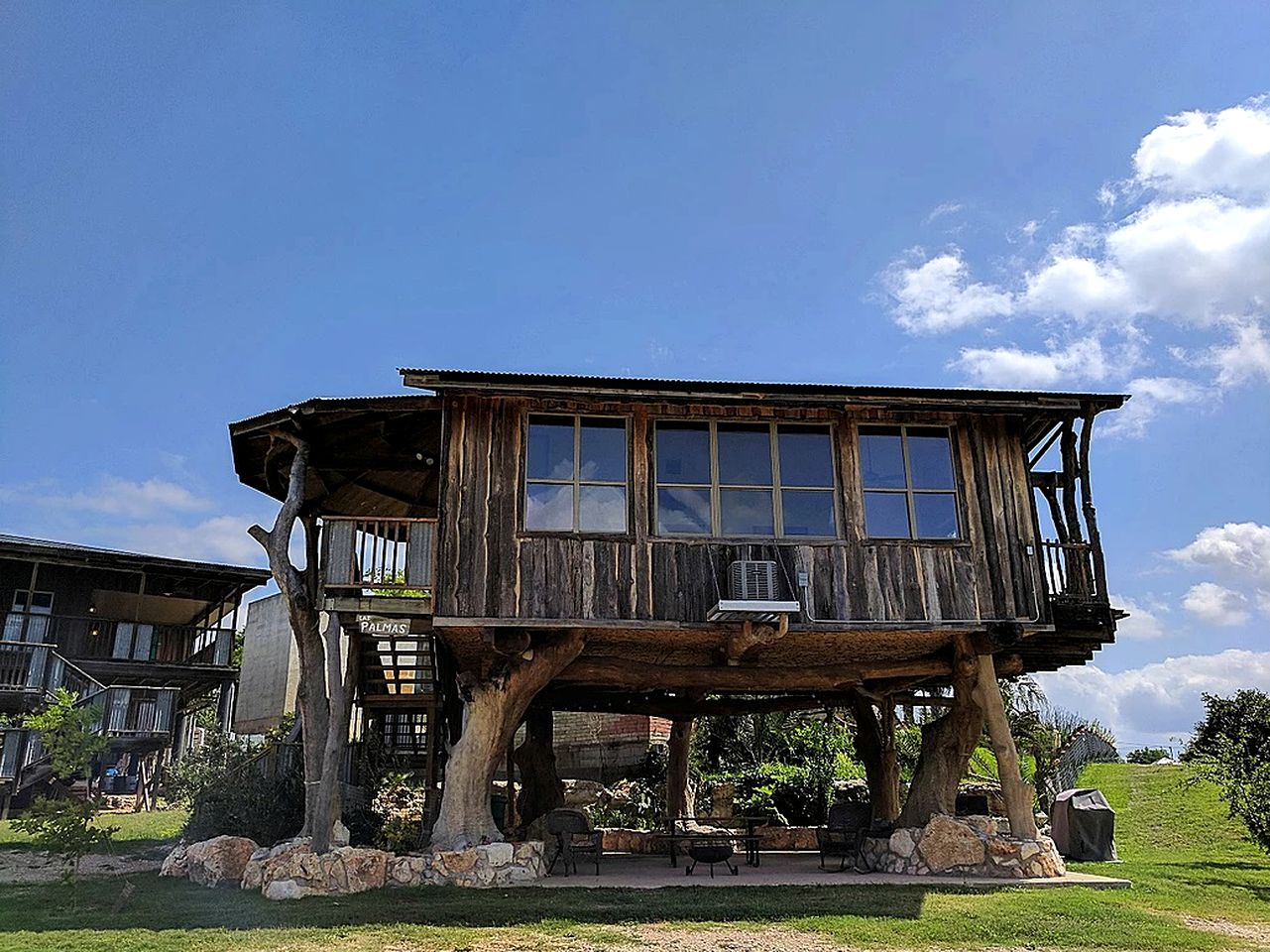 Tree Houses (New Braunfels, Texas, United States)