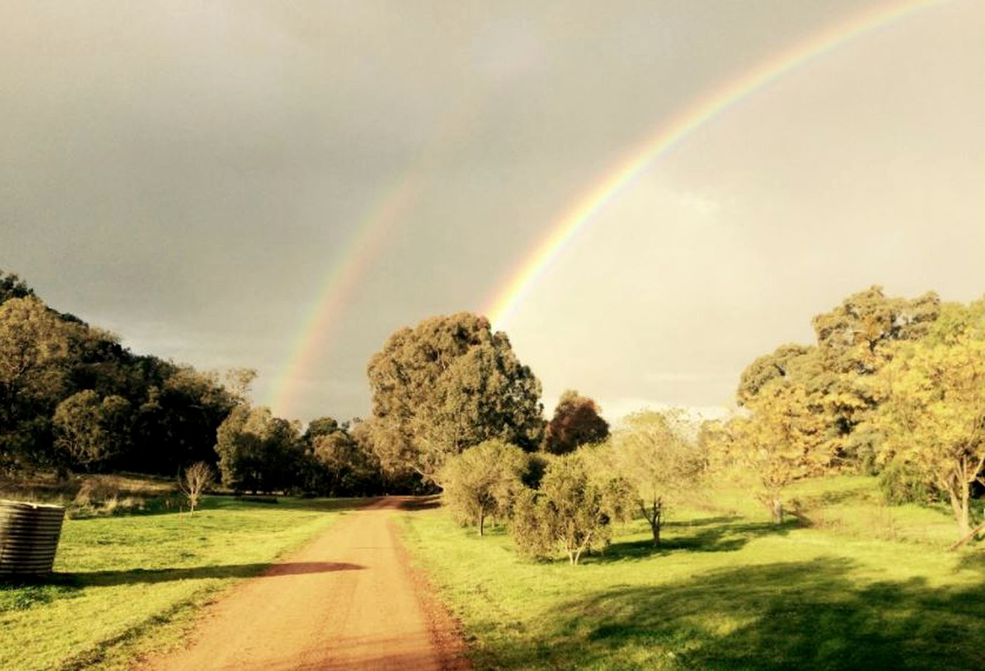 Nature Lodges (Mudgee, New South Wales, Australia)