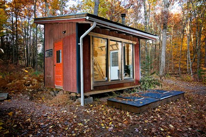 Pet-Friendly Cabins in the Catskill Mountains | Catskills