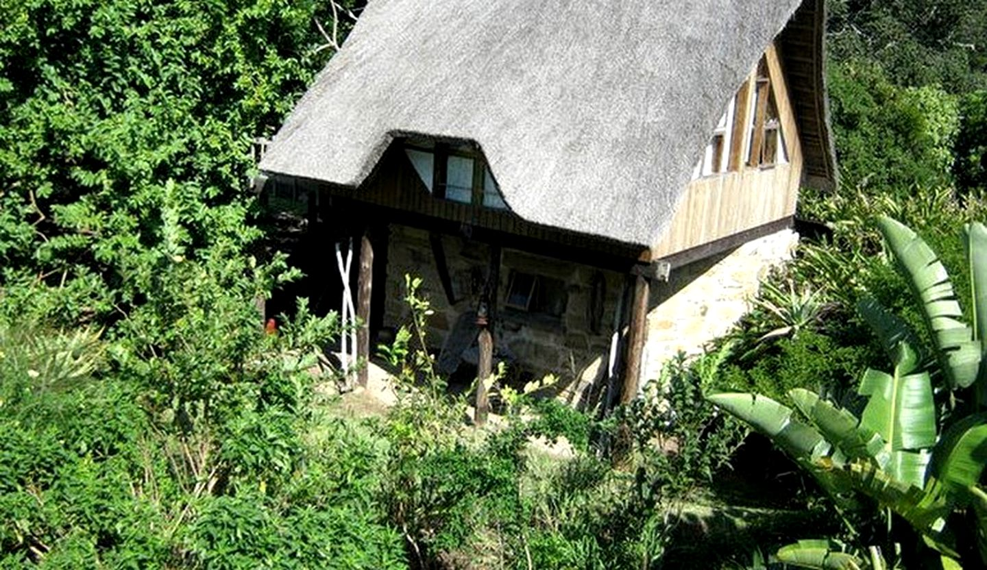 Tree Houses (East London, Eastern Cape, South Africa)