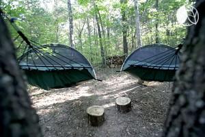 Glamping Missouri Missouri Glam Camping