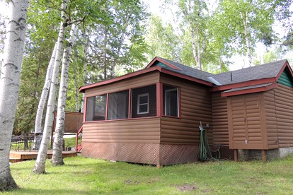 Camping Cabins near Algonquin Provincial Park | Glamping ...