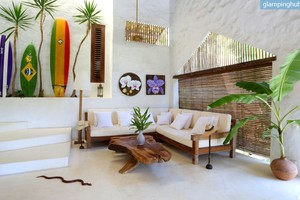 Jaw-Dropping Villa with Private Pool near Porto Seguro, Bahia, Brazil