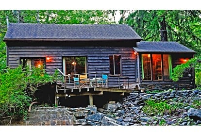 Rent a Cabin | Hudson Valley, NY | Glamping Hub