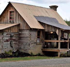 Secluded Cabins Kentucky Glamping Hub