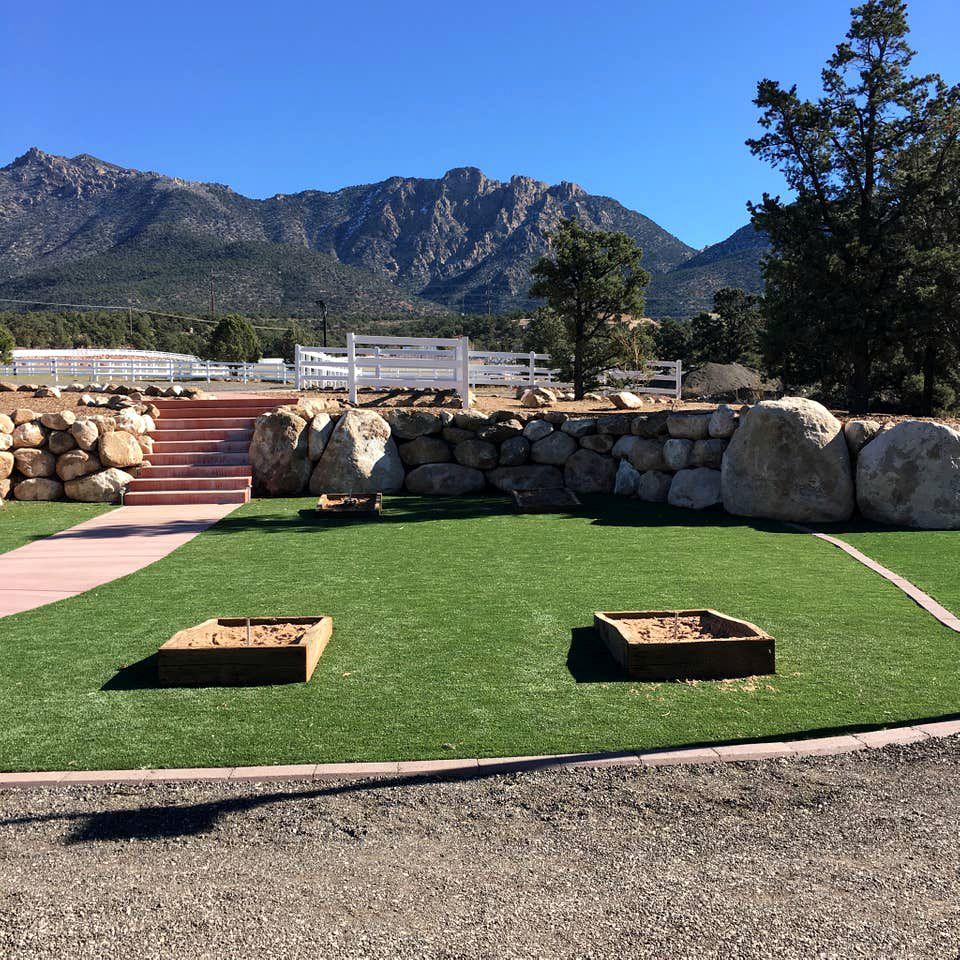 Cabin | Pine Valley Mountain, Utah | Glamping Hub