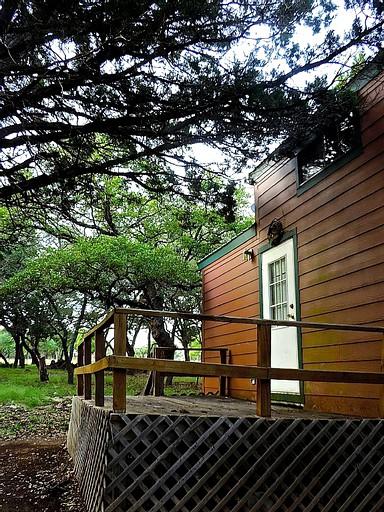 Cabins for rent near san antonio texas