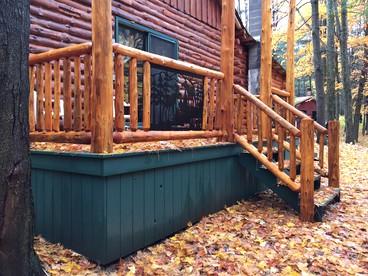 Pet-Friendly Cabins in Adirondacks, Upstate New York