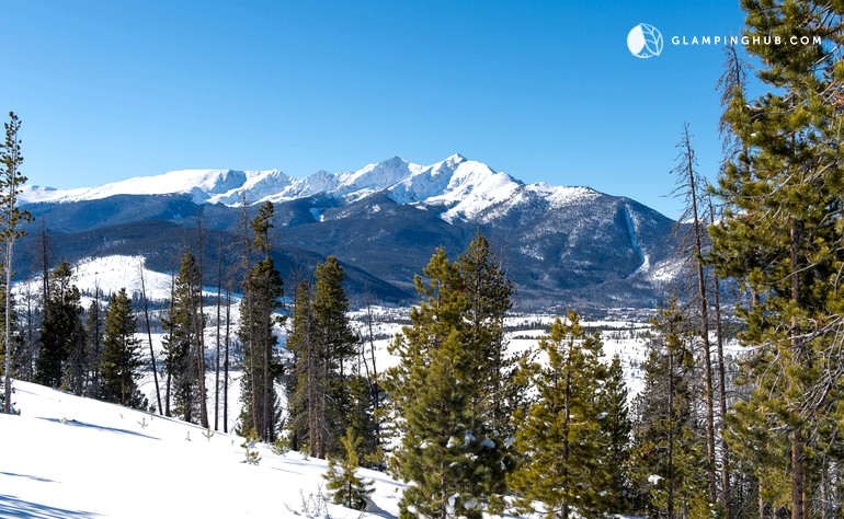 Pet friendly cabin in south fork colorado for Pet friendly colorado cabins
