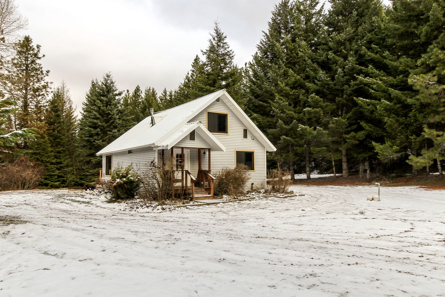 Cabins (Cle Elum, Washington, United States)
