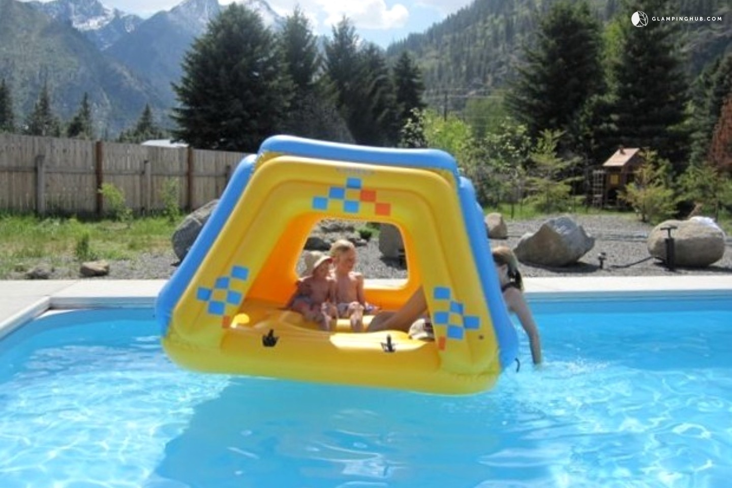 Cabin rental with pool in leavenworth - Cottages to rent with swimming pool ...