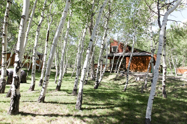 Hiking Getaway In Salida, Colorado