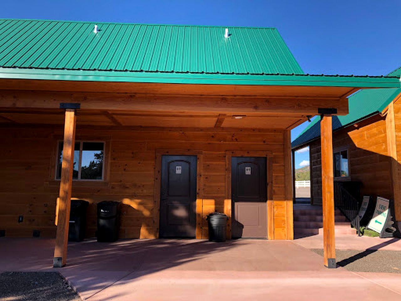 Lakeside Cabin near Pine Valley, Utah
