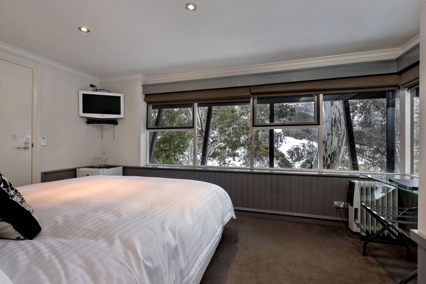 Cabins (Thredbo, New South Wales, Australia)