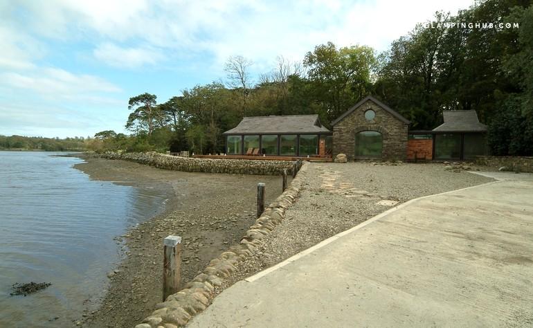 waterfront rental in ireland