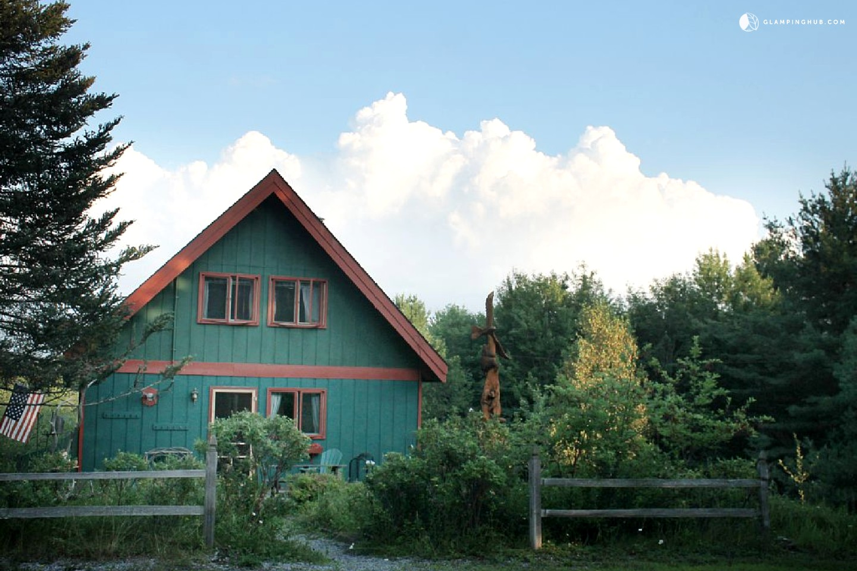 Lake Rental In The Adirondacks New York