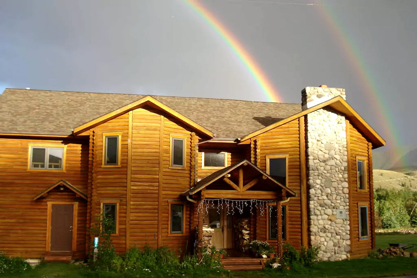 Nature Lodges (Red Lodge, Montana, United States)