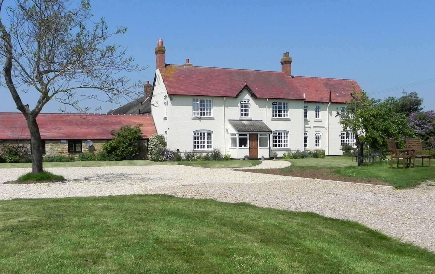 Bed and Breakfast getaways (Broadway, England, United Kingdom)