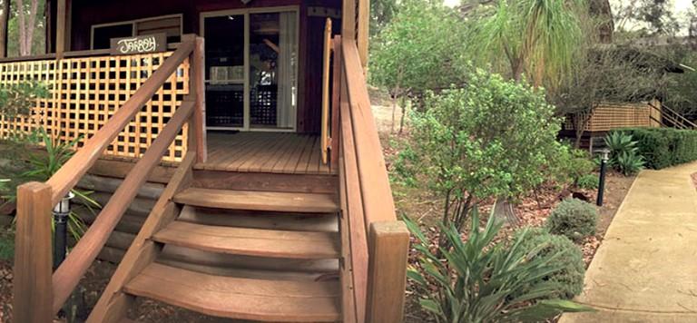 Secluded Pet-Friendly Cabin Getaway near Bunbury, Western Australia