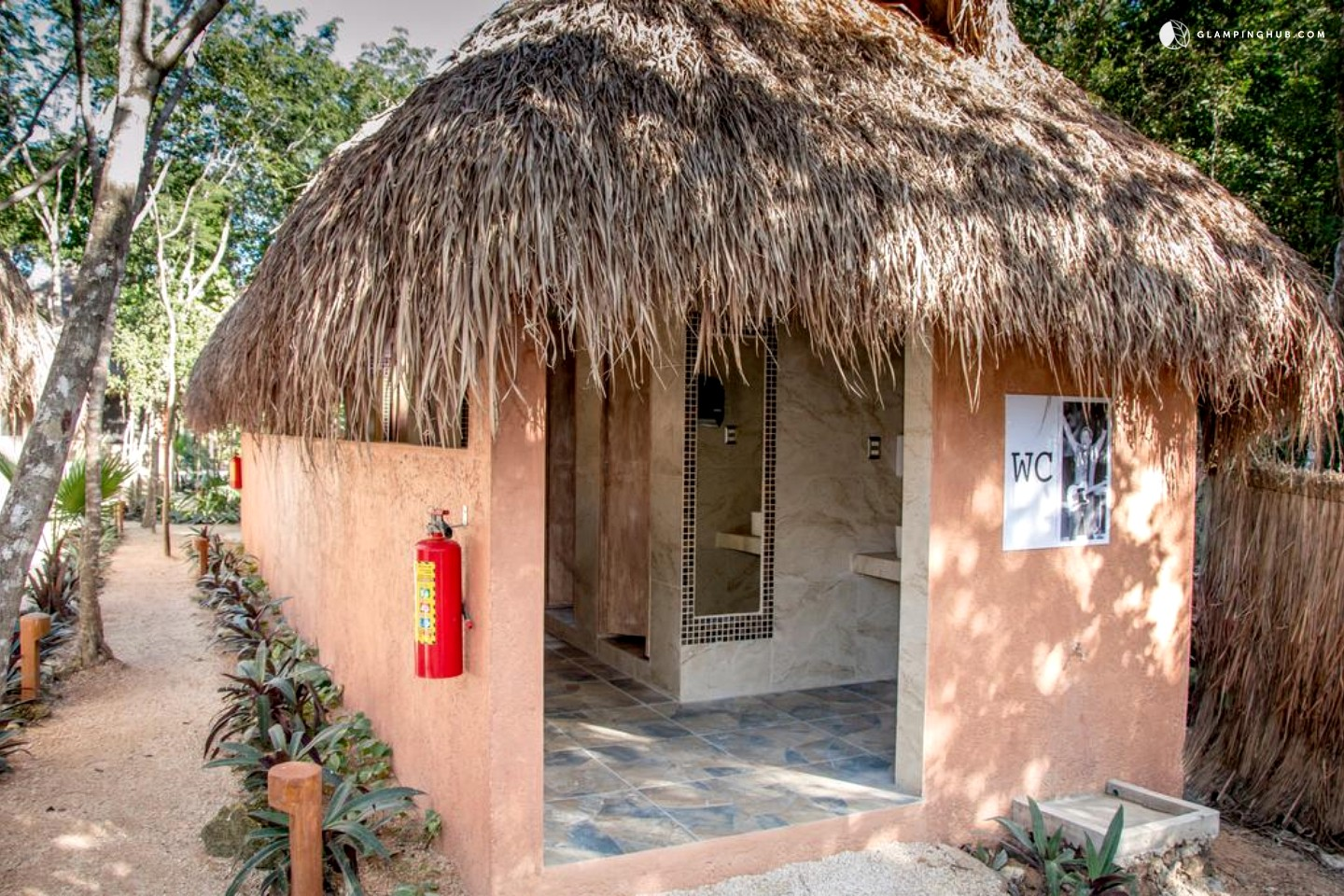 Bungalow Rental In Tulum Mexico