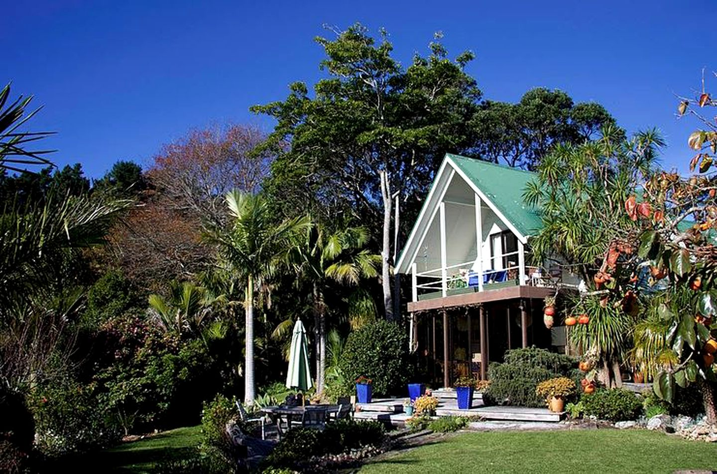 Vacation Rentals (Whitianga, North Island, New Zealand)