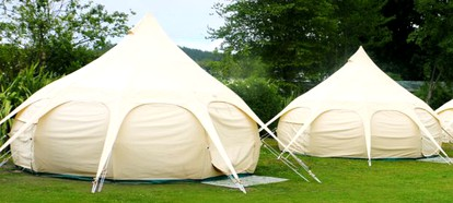 Unusual Glamping Sites   NZ Holidays   Queenstown ...