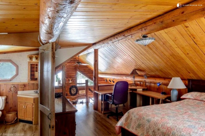 Cabin Rental In West Yellowstone Montana