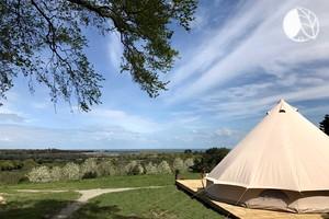 Glamping Ireland Glamorous Camping In Ireland